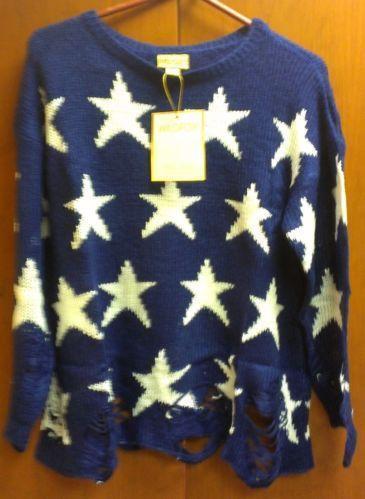 Lennon Sweater Wildfox