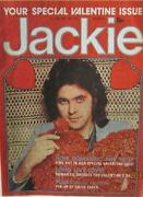 Jackie Comic