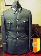 East German Tunic