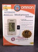Omron Blood Pressure Cuff