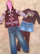 Toddler Girl Clothes 4T