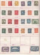 Canada Stamps Collection Mint