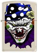 Zippo Clown
