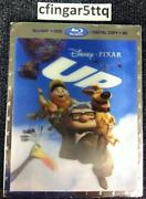 Up 3D Blu Ray