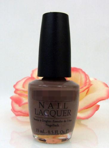Opi Nail Polish Nude Ebay