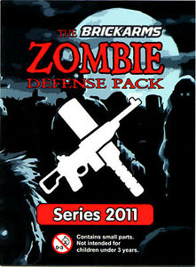 BrickArms-Series-2011-Zombie-Defense-Pack