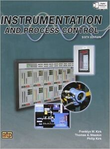 Instrumentation and Process Control Textbook