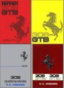 Ferrari 308 Parts