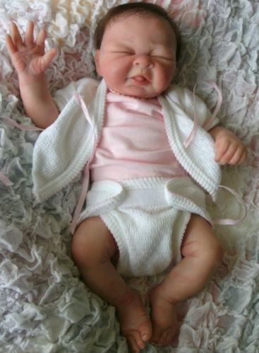 Reborn Baby Dolls 20 Ebay