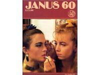 vintage janus 60 magazine spanking