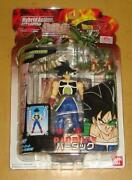 Bardock Action Figure