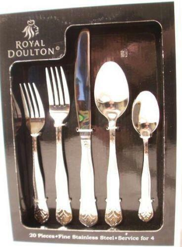 Royal Doulton Flatware Ebay
