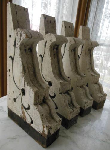 Antique Corbels | eBay