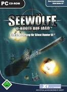 U-boot Jagd