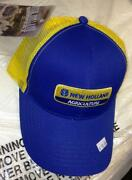 New Holland Tractor Hat