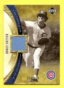 MLB Jersey Cards