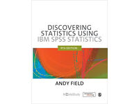 Discovering Statistics Using SPSS (Introducing Statistical Methods series) (Paperback)