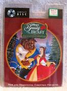 Beauty and The Beast CD