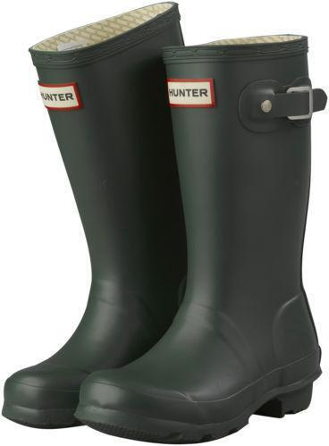Hunter Rain Boots Kids | eBay