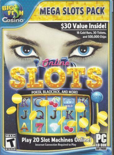 free casino slot machine games for pc