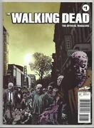 Walking Dead Previews