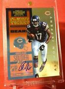 Alshon Jeffery RC Auto