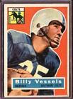 Billy Vessels