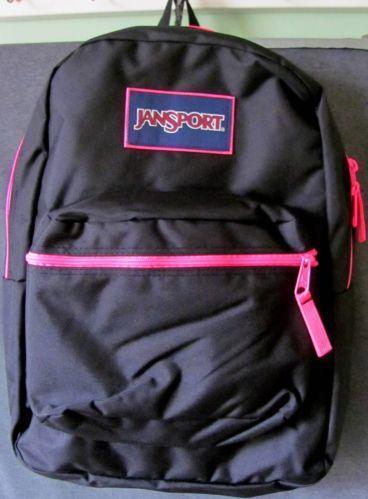 jansport school backpack ebay