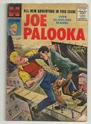 Joe Palooka Comics