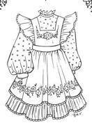 Antique Doll Patterns