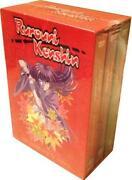 Rurouni Kenshin DVD