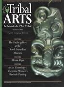 Tribal Art Magazine