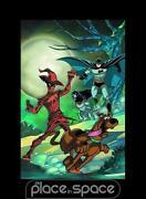Scooby Doo Comic