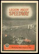 Ascot Speedway