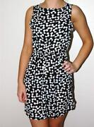 Womens TOPSHOP Dress Size 10