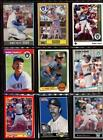 Robin Yount Cards Lots