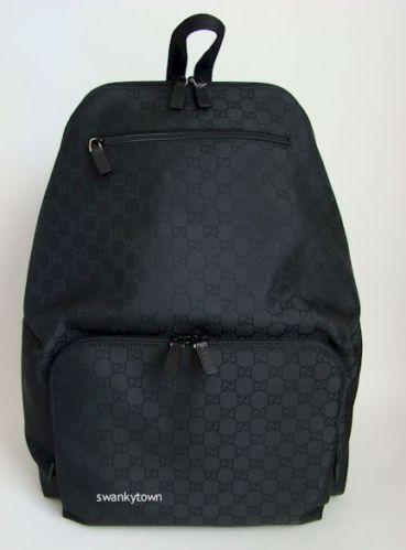 aaf4e420de52 Gucci Backpack: Clothes, Shoes & Accessories | eBay