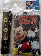 Disney Lanyard Wallet