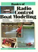 Model Boat Books