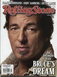 Rolling Stone Magazine Ebay