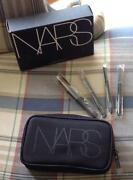 NARS Brush Set