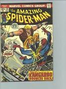 Amazing Spiderman VF