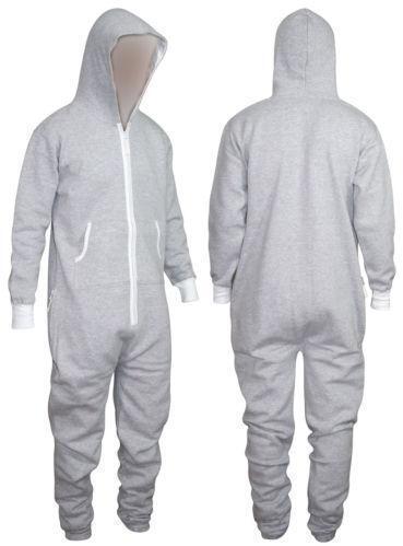 Mens Footed Pajamas | eBay