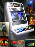 Video Arcade Machine