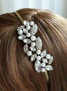 Bridesmaid Headband