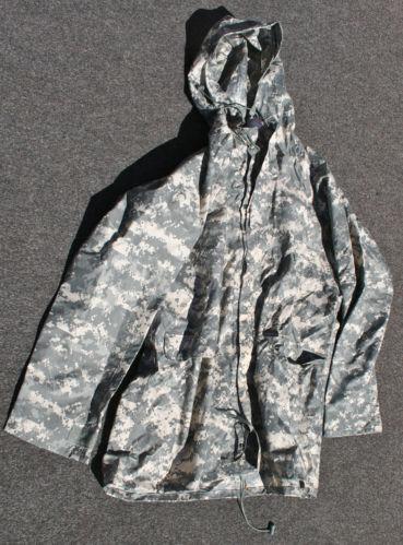 Military Rain Suit Militaria Ebay