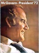 George McGovern Poster