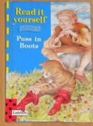 Ladybird Book Puss in Boots