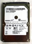 SATA Laptop Hard Drive