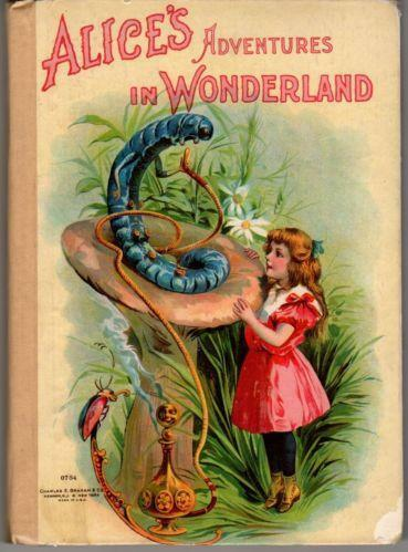 Alice's Adventures in Wonderland | eBay